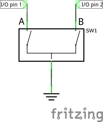 Rotary encoder connection tutorial - Sim Innovations Wiki on thermocouple schematic, rotary potentiometer schematic, buzzer schematic, load cell schematic, plc schematic, pcb schematic, switch schematic, lvdt schematic, temperature controller schematic, push button schematic, rotary valve schematic, terminal block schematic, transducer schematic, rotary converter schematic, thermistor schematic, tachometer schematic, servo motor schematic, control schematic, rotary transformer schematic, programmable logic controller schematic,